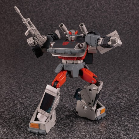 Transformers Masterpiece MP-18+ Streak