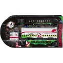 Transformers Ghostbusters ECTO-35 MP-10G Convoy w/ Trailer