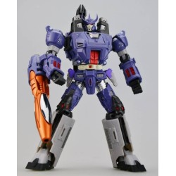 Unique Toys G-02DX Mania King - Vintage Color Version
