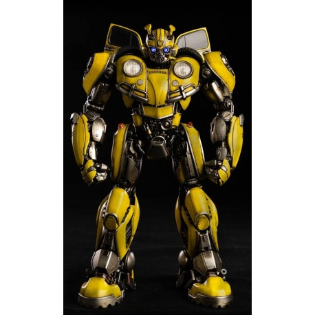 ThreeA Transformers Bumblebee DLX Scale Collectible Series Bumblebee