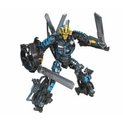 Transformers Studio Series SS-45 Deluxe Drift