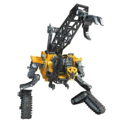 Transformers Studio Series SS-47 Deluxe Hightower