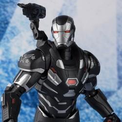 Avengers: Endgame - S.H.Figuarts War Machine Mark VI