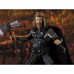 Avengers: Endgame - S.H.Figuarts Thor