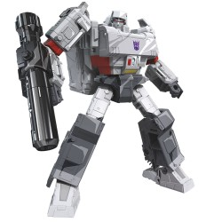 Transformers War for Cybertron Siege Voyager Classic Animation Megatron