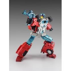 X-Transbots MX-XV MX-15G2 G2 Deathwish