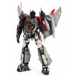 ThreeA Transformers Bumblebee DLX  Scale Collectible Series Blitzwing
