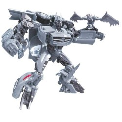 Transformers Studio Series SS-51 Deluxe Soundwave