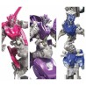 Transformers Studio Series SS-52 Deluxe Arcee 3-Pack
