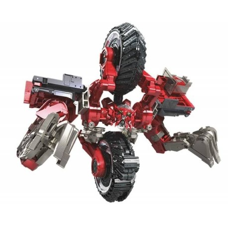 Transformers Studio Series SS-55 Leader Scavenger