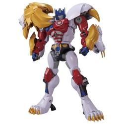 Transformers Masterpiece MP-48 Beast Wars Lio Convoy