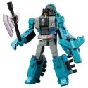 Transformers Takara Tomy Mall Exclusive Generations Selects Seacons Nautilator / Lobclaw