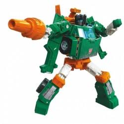 Transformers War for Cybertron Earthrise Deluxe Hoist