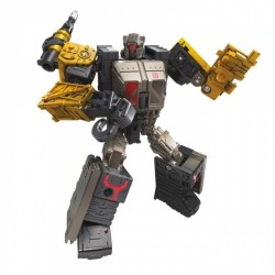 Transformers War for Cybertron Earthrise Deluxe Ironworks
