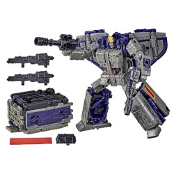 Transformers War for Cybertron Earthrise Leader Astrotrain