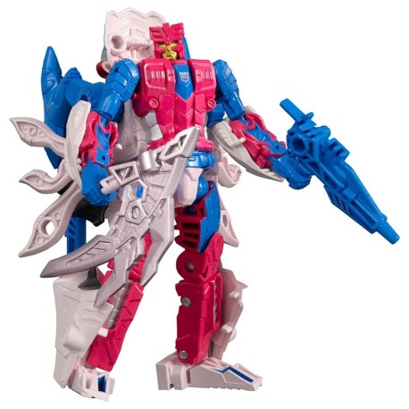 Transformers Takara Tomy Mall Exclusive Generations Selects Seacons Tentakil
