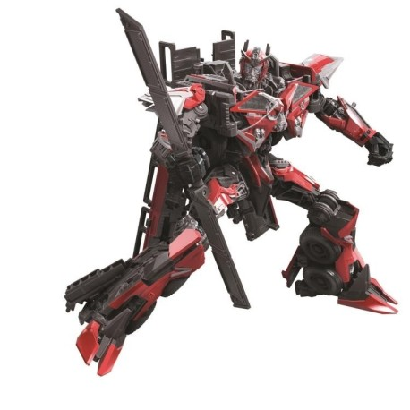 Transformers Studio Series SS-61 Voyager Sentinel Prime