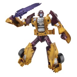 Transformers Generations Combiner Wars Drag Strip