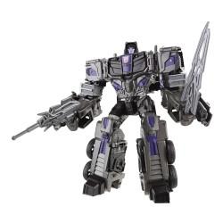 Transformers Generations Combiner Wars Motomaster