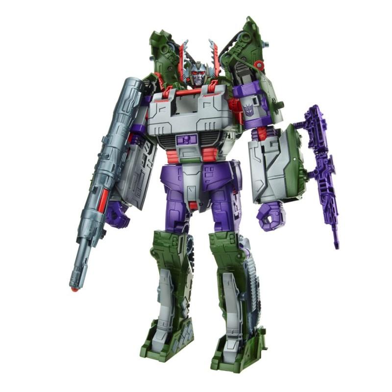 transformers generations combiner wars armada megatron omegalock