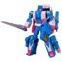 Transformers Takara Tomy Mall Exclusive Generations Selects Seacons Gulf /Skalor