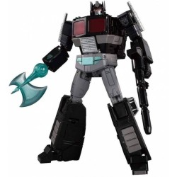 Transformers Masterpiece MP-49 Black Convoy