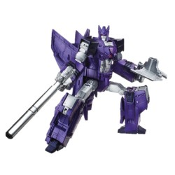 Transformers Generations Combiner Wars Cyclonus