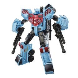 Transformers Generations Combiner Wars Hot Spot