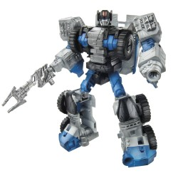Transformers Generations Combiner Wars Rook
