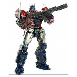 Three Zero Transformers Bumblebee DLX  Scale Collectible Series Optimus Prime