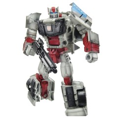 Transformers Generations Combiner Wars Streetwise