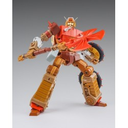 KFC Toys E.A.V.I. METAL Phase 6A Crash Hog - Reissue