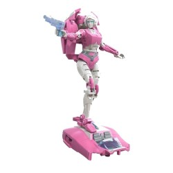 Transformers War for Cybertron Earthrise Deluxe Arcee