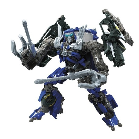 Transformers Studio Series SS-63 Deluxe Topspin