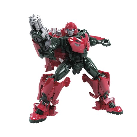 Transformers Studio Series SS-64 Deluxe Cliffjumper