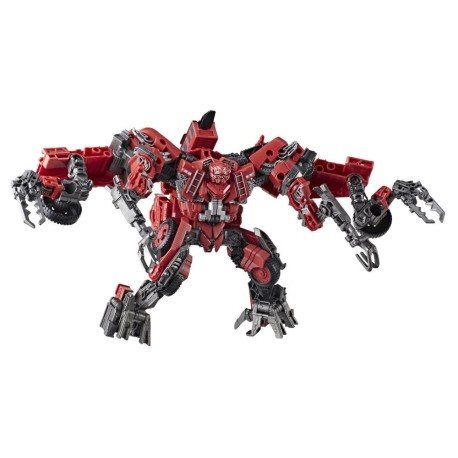 Transformers Studio Series SS-66 Leader Overload