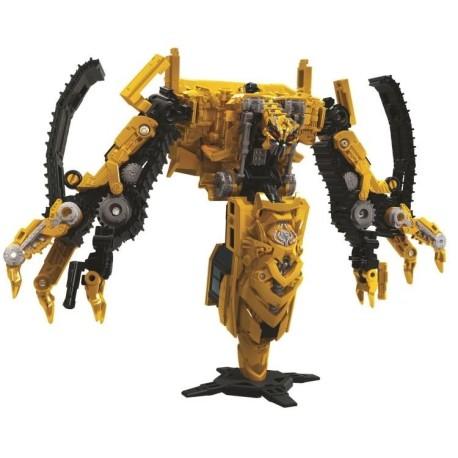 Transformers Studio Series SS-67 Voyager Skipjack