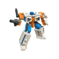 Transformers War for Cybertron Earthrise Deluxe Airwave