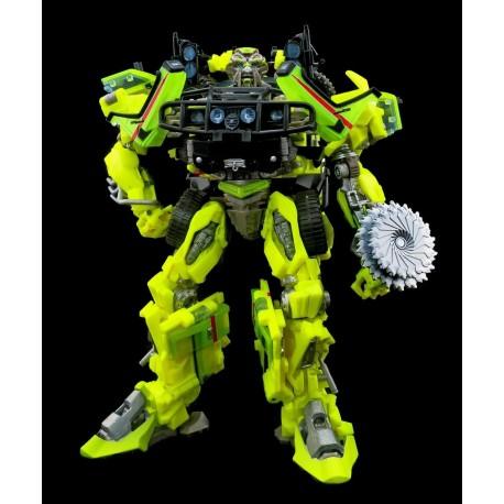 Transformers Masterpiece Movie MPM-11 Ratchet