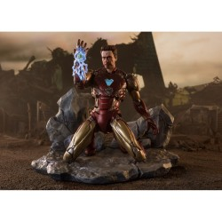 Avengers: Endgame - S.H.Figuarts Iron Man Mark 85 - I Am Iron Man Edition
