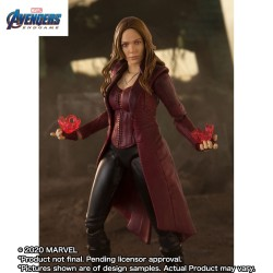 Avengers: Endgame - S.H.Figuarts Scarlet Witch