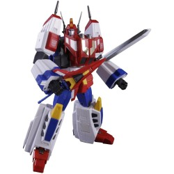 Transformers Masterpiece MP-24 Star Saber