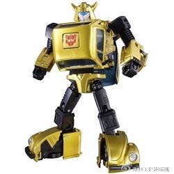 Transformers Masterpiece MP-21G G2 Bumblebee