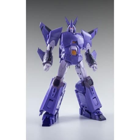 X-Transbots MX-03+ Eligos Metallic Edition