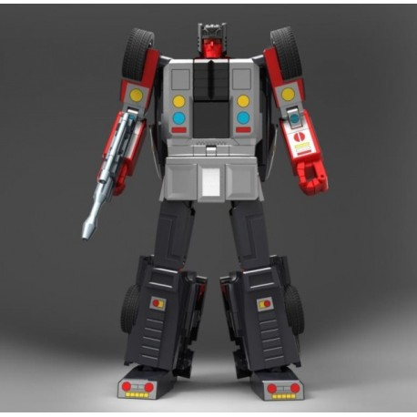 X-Transbots MX-14T Flipout -The Youth Ver.