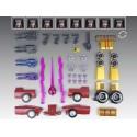 X-Transbots MX-XIIC MX-12C Accessory Pack