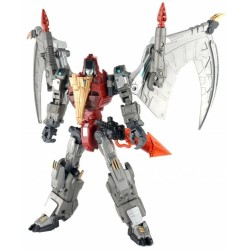 FansProject Lost Exo Realm LER-03 Volar and Velos