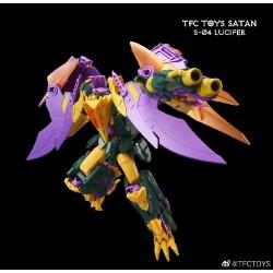 TFC Toys Satan S-04 Lucifer