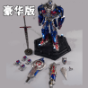 ToyWorld TW-F01 Knight Orion - Deluxe Edition