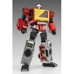 KFC Toys E.A.V.I. METAL Phase 4A Transistor